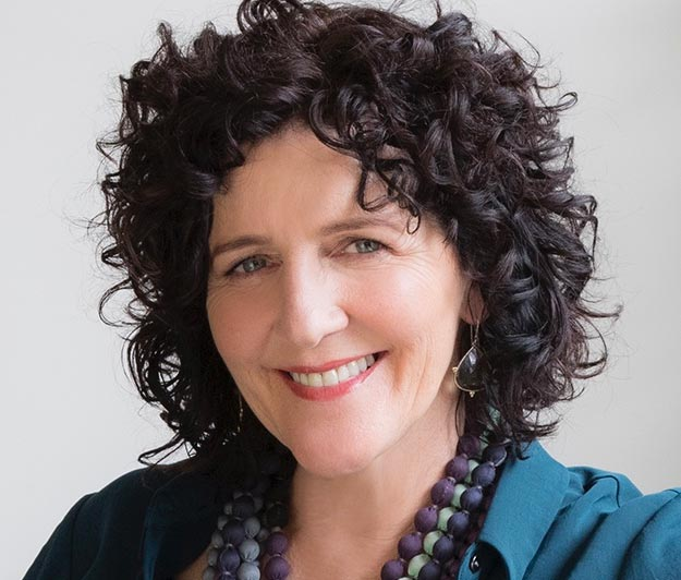 Dr Jenny Dwyer